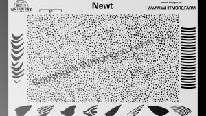 Full Newt Mesh Stencil v1