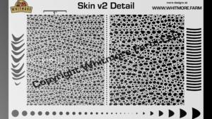 Skin v2 Fine Detail Stencil