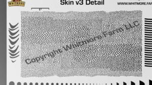 Skin v3 Fine Detail Stencil